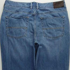 Tommy Bahama Classic Fit Jeans Men's 38 Comfy B276